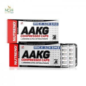 آرژنین حرفه ای (AAKG) ناترند
