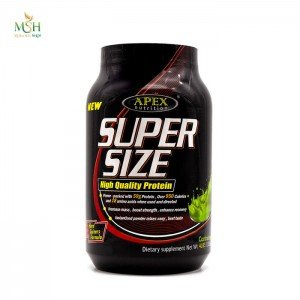 سوپر سایز اپکس | Apex Super Size