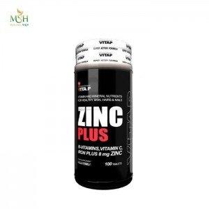 قرص زینک پلاس ویتاپ | Vitap Zinc Plus