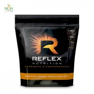 گینر رفلکس نوتریشن |Reflex Nutrition INSTANT MASS® HEAVYWEIGHT
