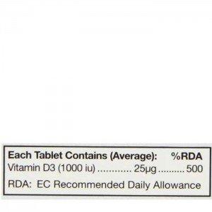 پک ویتامین د3 1000 واحد و امگا 3 1000 میلی گرم هلث اید | Health Aid Vitamin D3 1000 IU And Omega 3 1000 mg Pack