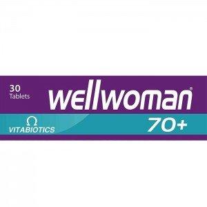 ول ومن بالای 70 سال ویتابیوتیکس