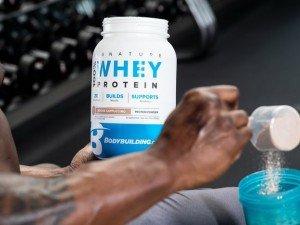پروتئین وی: نحوه مصرف و دلیل مصرف