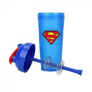 شیکر بدنسازی SuperHero مدل سوپرمن A