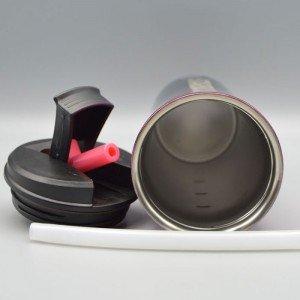 فلاسک استارباکس مدل ColorFul 208- 4