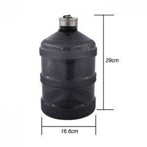 بطری آب NOCH شفاف