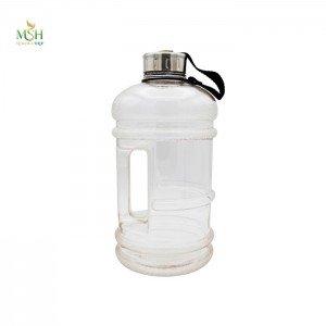 بطری آب NOCH طرح شفاف