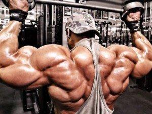 14 روش کلیدی افزایش حجم عضلانی