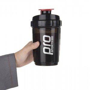 شیکر پرو اسپورتز مدل HP-001 ظرفیت 0.5 لیتر