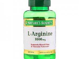 ال آرژنین :مزایا ، مقدار مصرف ، عوارض جانبی و موارد دیگر