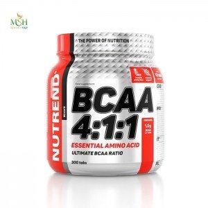 بی سی ای ای 4:1:1 ناترند | Nutrend BCAA 4:1:1