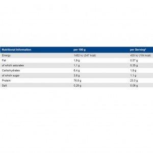 پروتئین کازئین پرو یوروویتال - 1000 گرمی
