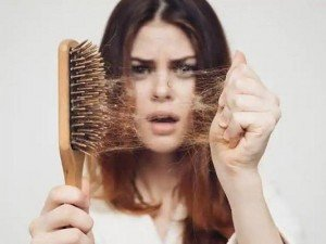 ارتباط پروتئین وی و ریزش مو