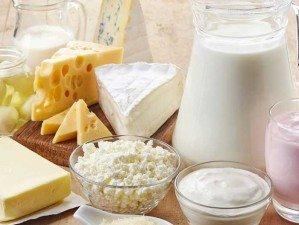 پروتئین وی در چه غذاهایی وجود دارد؟