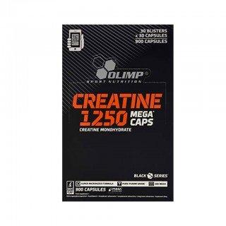 کپسول کراتین 1250 الیمپ - 900 عددی