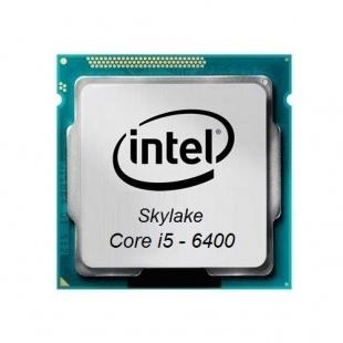 پردازنده مرکزی اینتل مدل Core i5-6400 سری Skylake