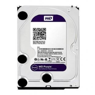 Western Purple 2TB Internal Hard DDigital rive WD20PURX