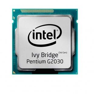 پردازنده مرکزی اینتل مدل Pentium G2030 سری Ivy Bridge
