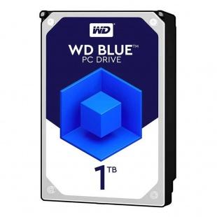 هارد اینترنال وسترن دیجیتال مدل Blue ظرفیت 1 ترابایت