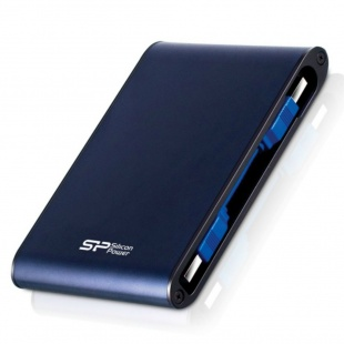 Silicon Power Armor A80 Hard External 1TB