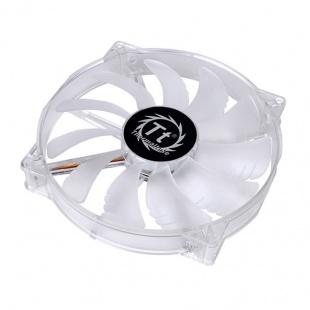 فن کیس ترمالتیک مدل Pure 20 با LED آبی