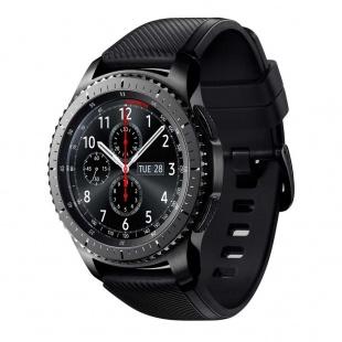 ساعت هوشمند سامسونگ Gear S3 Frontier SM-R760