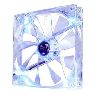 فن کیس ترمالتیک مدل Pure 12 با LED آبی