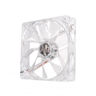فن کیس ترمالتیک مدل Pure 12 با LED سفید