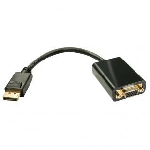 تبدیل DisplayPort به VGA امگا
