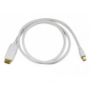 کابل تبدیل Mini DisplayPort به HDMI با طول 180 سانتیمتر