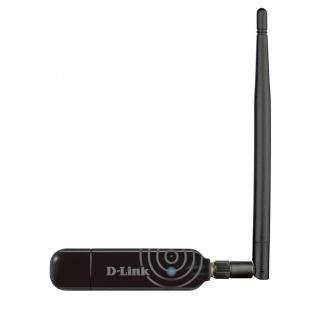 کارت شبکه بی سیم دی-لینک مدل DWA-137