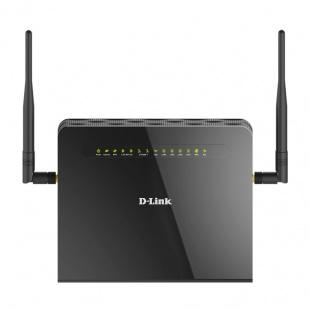 مودم روتر بی سیم ADSL2 Plus و VDSL2 دی-لینک مدل DSL-G2452DG