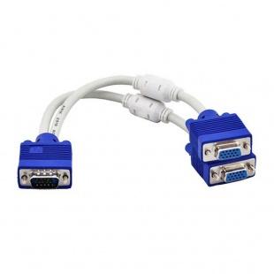 تبدیل 1 به 2 VGA ونوس مدل PV-T926