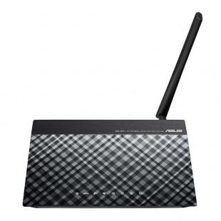 مودم روتر ADSL و بیسیم ایسوس مدل DSL-N10 C1