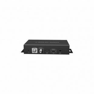 مبدل ویدئوئی HDMI به DVB-T لنکنگ مدل LKV379DVB-T