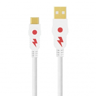 کابل تبدیل USB به USB Type-C مدل Data Line طول 1 متر
