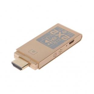 مبدل MHL و دانگل بیسیم HDMI اس تی مدل 2x2-7573