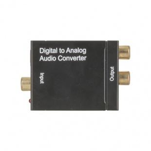 مبدل صدای دیجیتال به آنالوگ مدل MN