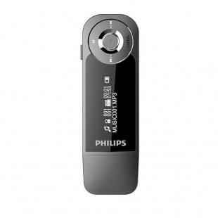 پخش کننده موسیقی فیلیپس مدل SA1208 8GB
