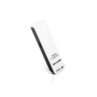 کارت شبکه USB و بیسیم تی پی-لینک مدل TL-WN727N