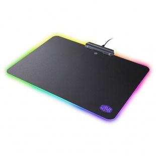 موس پد گیمینگ کولر مستر MasterAccessory RGB