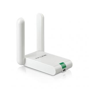 کارت شبکه USB بی سیم N300 تی پی-لینک مدل TL-WN822N