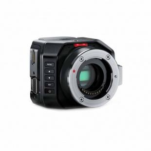دوربین استودیو Blackmagicdesign مدل Micro Studio Camera 4K