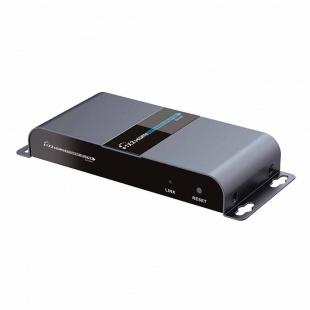اسپلیتر و اکستندر 1 به 2 HDMI لنکنگ مدل LKV712PRO