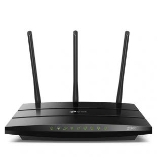 مودم روتر VDSL/ADSL بیسیم 300Mbps تی پی-لینک مدل TD-W9977