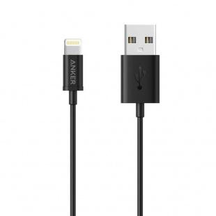 کابل تبدیل USB به لایتنینگ انکر مدل A7101 طول 0.9 متر