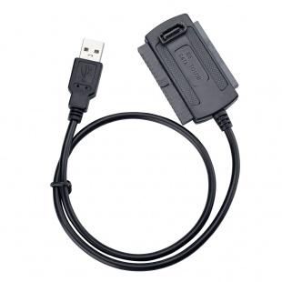 آداپتور مبدل USB2 به IDE و SATA ویپرو