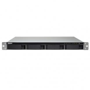 ذخیره ساز تحت شبکه کیونپ مدل TS-432XU-RP-2G بدون هارددیسک