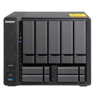 ذخیره ساز تحت شبکه کیونپ مدل TS-932X-2G بدون هارددیسک