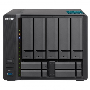 ذخیره ساز تحت شبکه کیونپ مدل TVS-951X-2G بدون هارددیسک